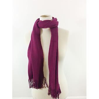 Genuine Fraas Fashion Scarf Purple Soft Winter Warm Luxury Men Ladies No Label UK