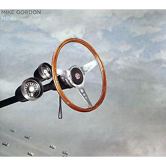 Mike Gordon - Moss [CD] USA import