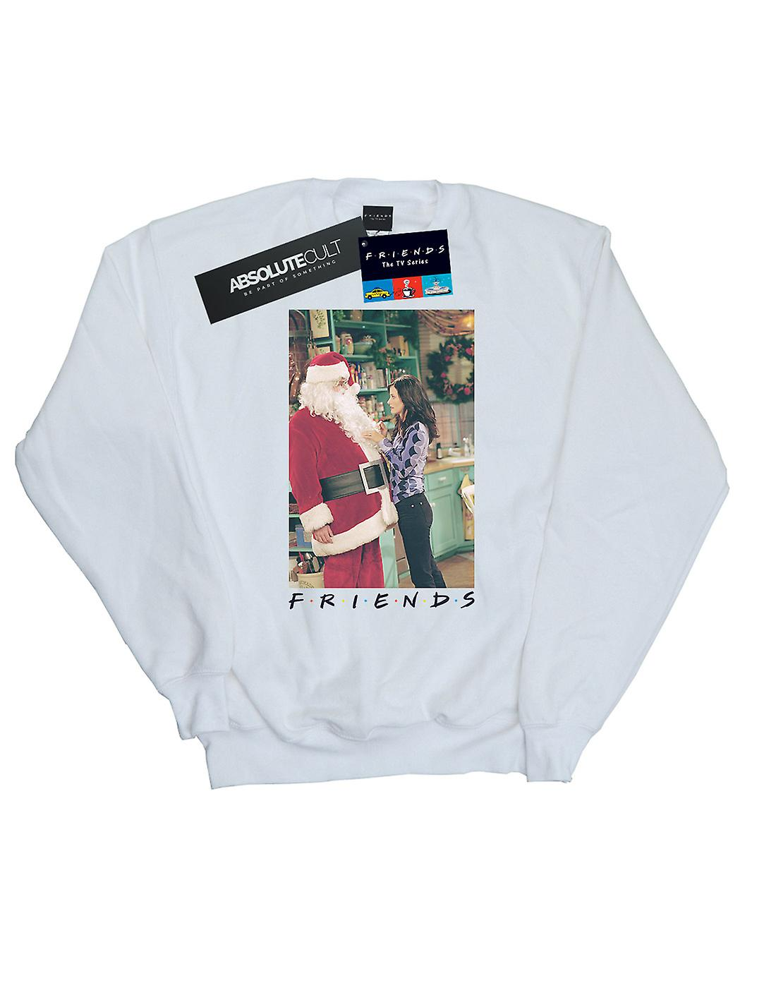 Friends Men's Chandler Claus Sweatshirt