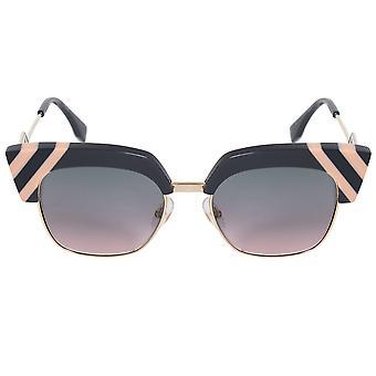 Gafas de sol de Fendi ondas Plaza FF0241S KB7 JP 50