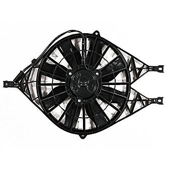 APDI 6017122 Engine Cooling Fan Assembly