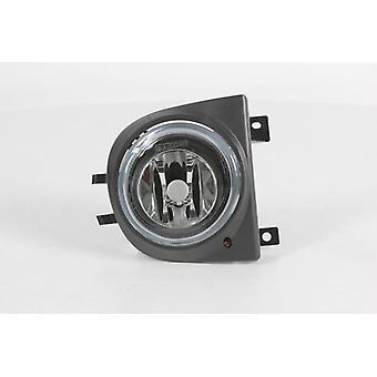 Høyre driver side tåke lampe for Nissan MICRA 1998-2000