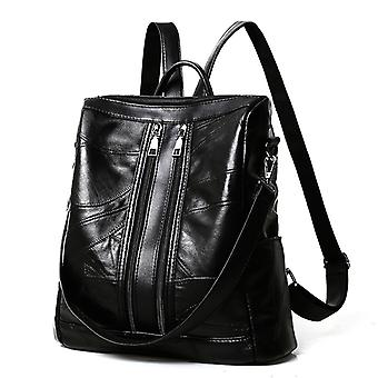 The backpack in genuine lambskin, LAMM1040