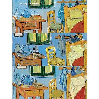 Van Gogh's Bedrooms by Gloria Groom - Louis van Tilborgh - David J. G