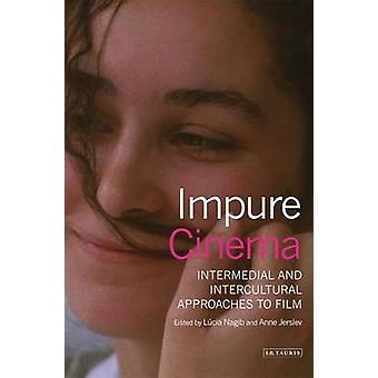 Onzuiver Cinema - Intermedial en interculturele aanpak Film door Lu
