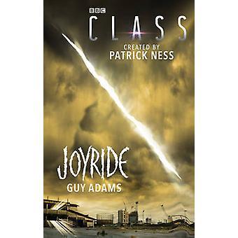 Romanzo - Joyride - 1 da Guy Adams - 9781785941863 libro di classe