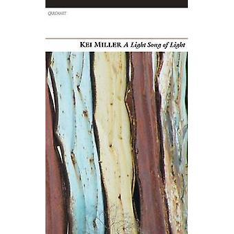 En ljus låt ljusets av Kei Miller - 9781847771032 bok