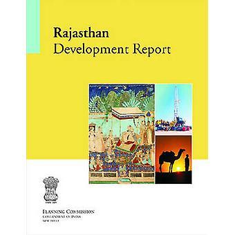 تقرير التنمية راجستان-رقم 3 بحكومة الهند-التخطيط