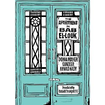The Apartment in Bab el-Louk by Donia Maher - 9781850773061 Book
