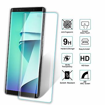 Tempered Solid glass Samsung Note 9