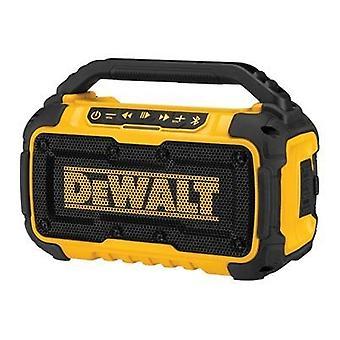 DeWALT DCR011 10.8V / 18V / haut-parleur Bluetooth 54V