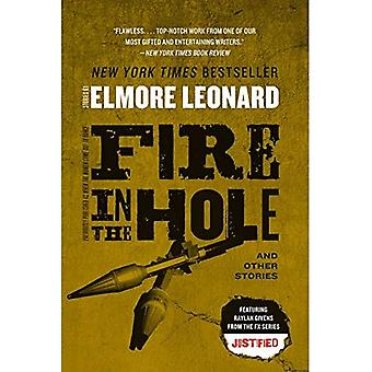Fire in the Hole: histoires