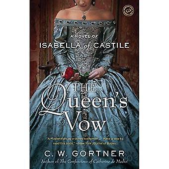 Queens löfte: en roman av Isabella av Kastilien