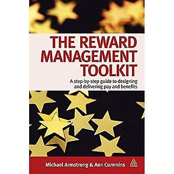 L'outil de gestion de récompense: Un Guide étape par étape pour concevoir et offrir des traitements et indemnités