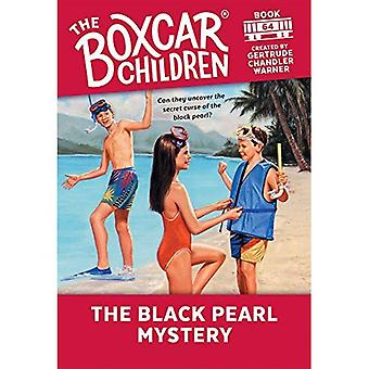 Svart perle mysteriet (Boxcar barn)