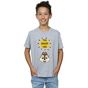 Disney Boys Chip N Dale The Smart One T-Shirt