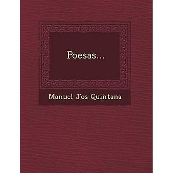 Poesas... by Quintana & Manuel Jos