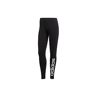 Adidas Essentials Linear DP2386 training all year women trousers