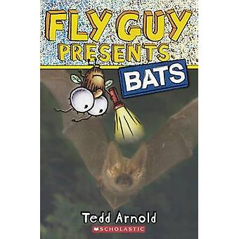 Bats by Tedd Arnold - 9780606370349 Book