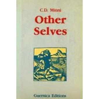 Other Selves - A Collection of Short Stories by C.D. Minni - 978091934