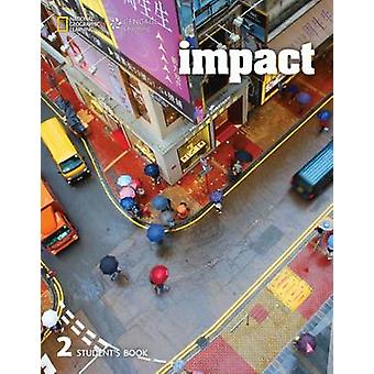 Impact - No.2 by Katherine Stannett - 9781337281072 Book