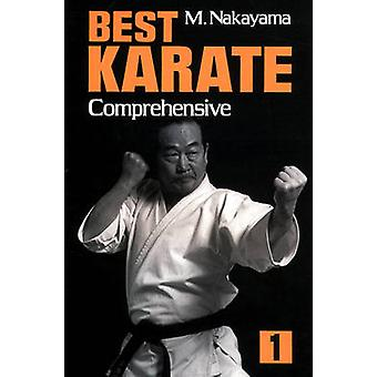 Best Karate Volume 1 (2nd edition) by Masatoshi Nakayama - 9781568364