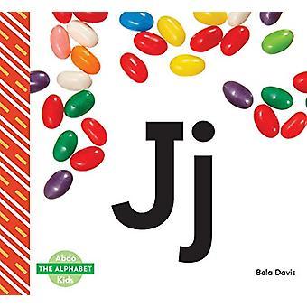 Jj by Bela Davis - 9781680808865 Book