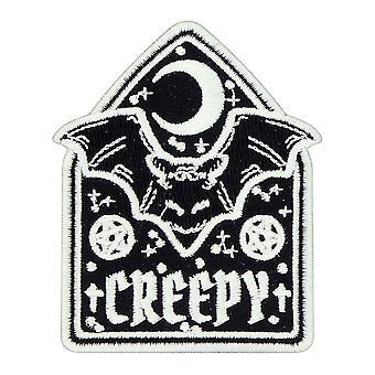 Patch de chauve-souris Creepy grindstore