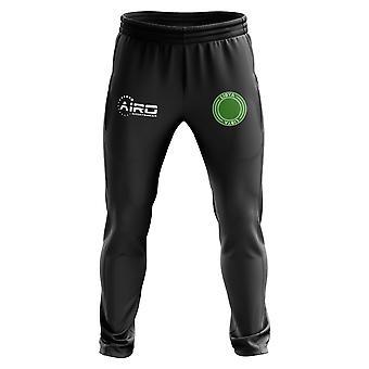 Libya Concept Football Training Pants (Black)