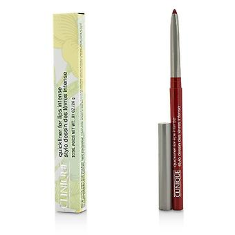 Clinique Quickliner For Lips Intense - #05 Intense Passion 0.26g/0.01oz