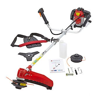 TrueShopping Petrol Garden Brushcutter Grass Trimmer