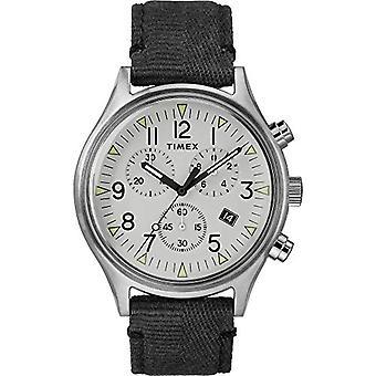 """. שעון """"זמן-גבר"""" שופט TW2R68800"""