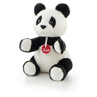 Trudi لا لينة الباندا 15 سم (الرضع والأطفال ولعب الأطفال، ومرحلة ما قبل المدرسة، ودمى واللعب اللينة)