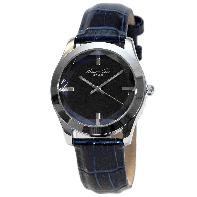 Kenneth Cole Dames Montre bracelet bleu KCW2003