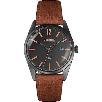 Kahuna Mens Gents Wrist Watch KUS-0132G