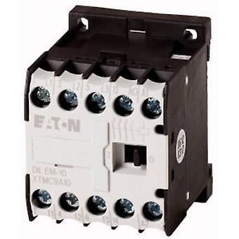 Eaton DILEM-10-G(24VDC) Contattore 3 produttori 4 kW 24 V DC 9 A 1 pc(s)