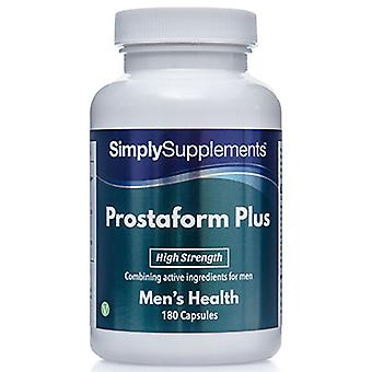 Prostaform-plus