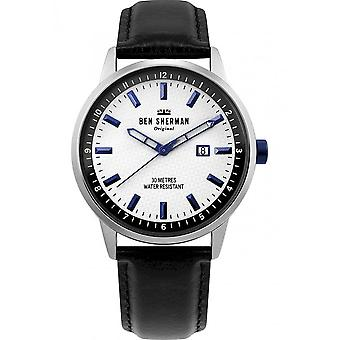 BEN SHERMAN - Watch - Men's DALTREY PROFESSIONAL - WB030B