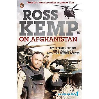 Ross Kemp Afganistanista