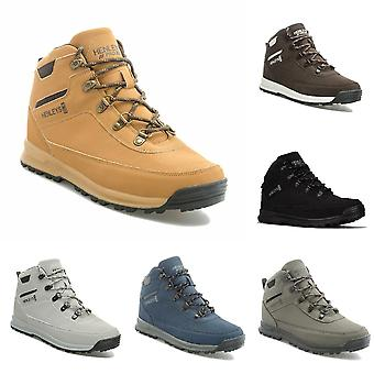 Mens Henleys Travis Boots in Grey/Black/Brown/Honey/Charcoal