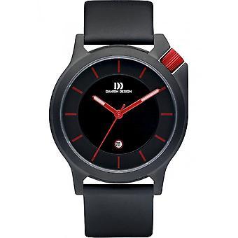 Dansk design mäns Watch IQ24Q1082