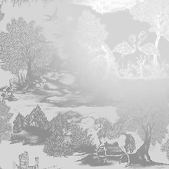Wallpaper de Crown Ophelia Pegasus