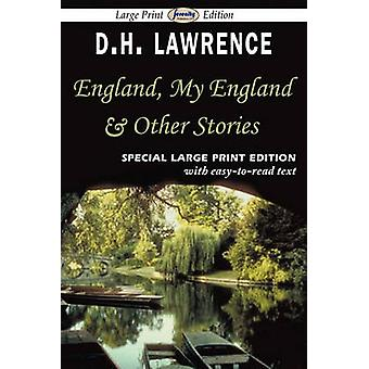 England My England by Lawrence & D. H.