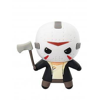 3D Foam Magnet - Friday the 13th - Jason - Voorhees New 47146