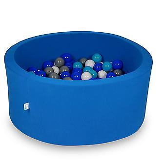 XXL Ball Pit Pool - #37 blu e borsa