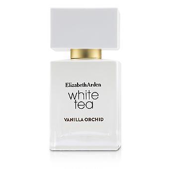 Elizabeth Arden hvit te vanilje Orchid Eau de Toilette spray-30ml/1oz