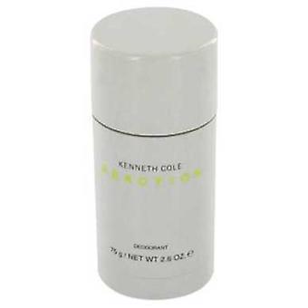 Kenneth Cole Reaction De Kenneth Cole Deodorant Stick 2.6 Oz (hommes) V728-415859