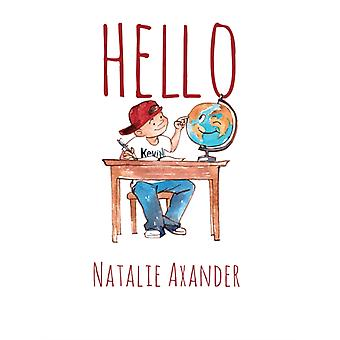 Hello by Natalie Axander