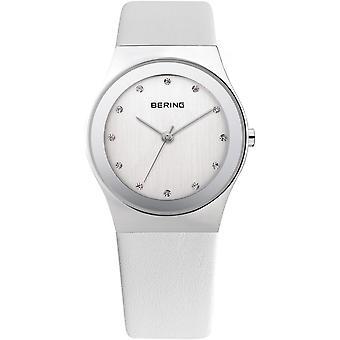 Bering 12927-804 - analoge Saphir Leder Frau zu sehen