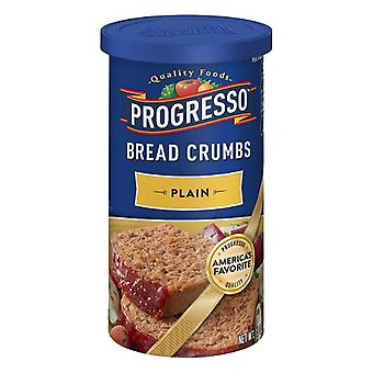 Progresso Bread Crumbs Plain